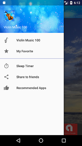 Violin Music Collection 100 1.4.1 screenshots 1