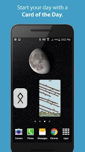 Galaxy Tarot- screenshot thumbnail