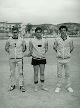Photo: 1972-73 ΑΕΚ Γ' Κατηγορία ΕΠΣ ΒΔΜ