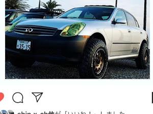 スカイライン HV35 H17年式のカスタム事例画像 Yuichiroさんの2019年12月14日01:28の投稿