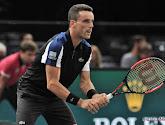 Vierde reekshoofd gaat er ondanks winst in eerste set toch al uit en zal European Open niet winnen