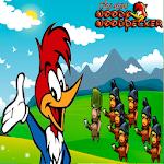 Woody Woodpecker New Adventures Icon
