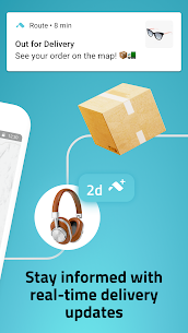 Route – Package Tracker for Your Online Orders 2