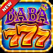 Baba Wild Slots - Slot machines Vegas Casino Games