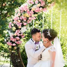 Wedding photographer Olya Khmil (khmilolya). Photo of 17.05.2018