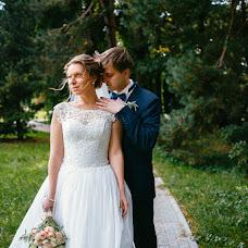 Wedding photographer Andrey Dedovich (dedovich). Photo of 16.04.2018