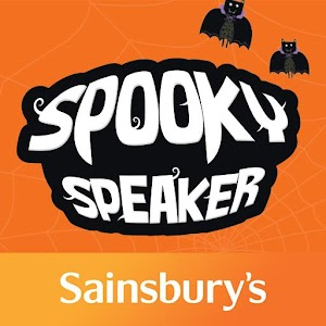 Spooky Speaker for PC and MAC