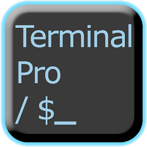 Terminal Emulator Pro Latest version apk | androidappsapk co