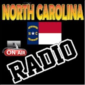 North Carolina Radio - Free
