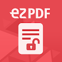 ezPDF DRM Reader (for viewing secured PDF) icon