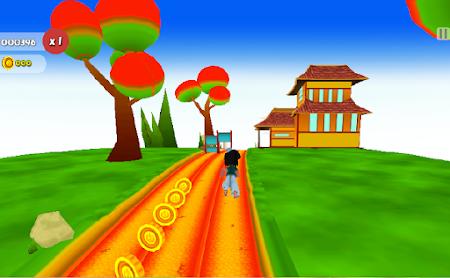 Subway Run Surfers 1.2 screenshot 204033