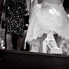 Wedding photographer Natalya Kornilova (kornilovanat). Photo of 21.10.2017