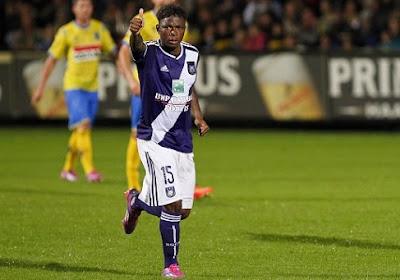 Oostende zet Anderlecht-aanvaller op verlanglijstje