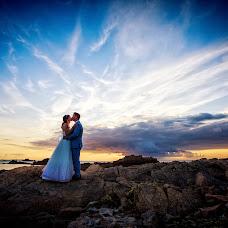 Wedding photographer Caleb Zunino (zunino). Photo of 30.09.2015