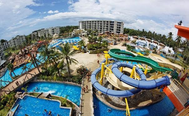 Atlantis Water Adventure