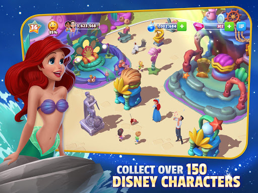 Disney Magic Kingdoms screenshot 13