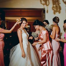 Wedding photographer Valery Garnica (focusmilebodas2). Photo of 07.02.2018