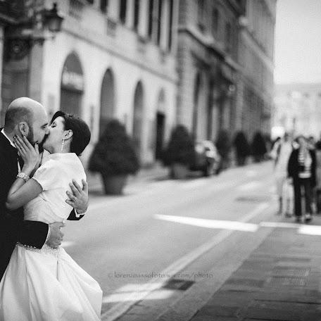 Wedding photographer Lorenzo Asso (asso). Photo of 19.05.2015