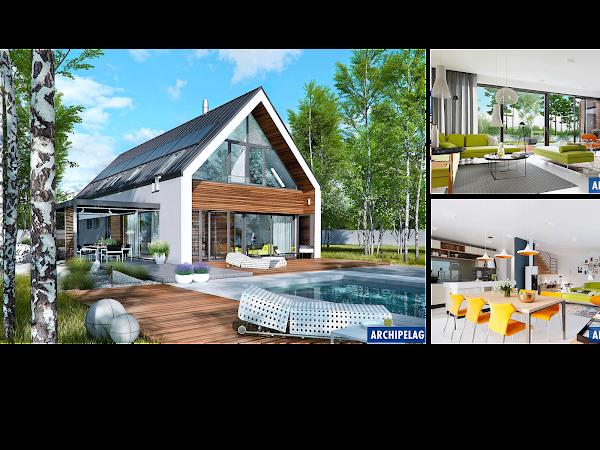 Sarl Tonek Plan De Maison Permis De Construire Etude