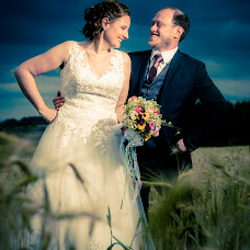 Wedding photographer Matthias Dollt (MatthiasDollt). Photo of 05.07.2016