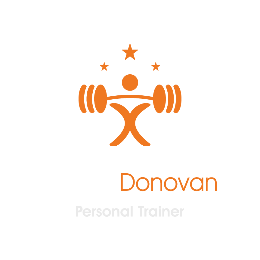 Personal Trainer Randy I Don't limit your challenges, challenge your limits