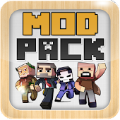 Mod Packs For MCPE