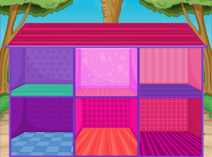 Doll House Online Game Picture 1