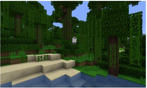 Exploration Lite 2021 screenshot 1