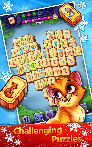 Download Mahjong Treasure Quest MOD APK 7