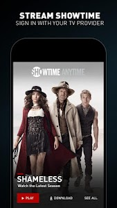 Showtime Anytime 1 5 (604515451) (Android TV) + (AdFree) APK