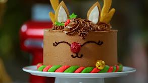 The Christmas Reindeer Cake thumbnail