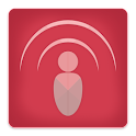Podslim Podcasts - No ads icon
