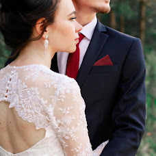 Wedding photographer Sabina Rzaeva (sabinaphotograph). Photo of 24.07.2016
