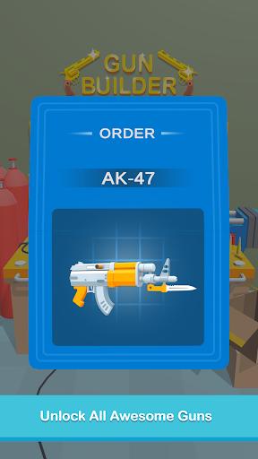 Gun Builder 3D screenshot 3