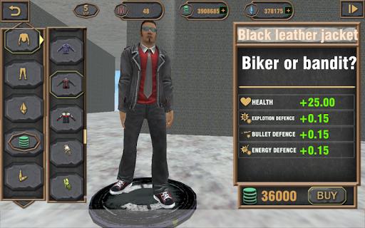 City theft simulator 1.4 screenshots 5