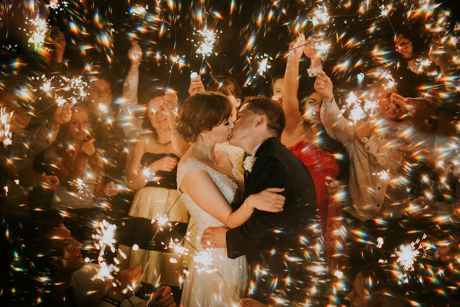 Wedding photographer Tim Demski (timdemski). Photo of 14.08.2018
