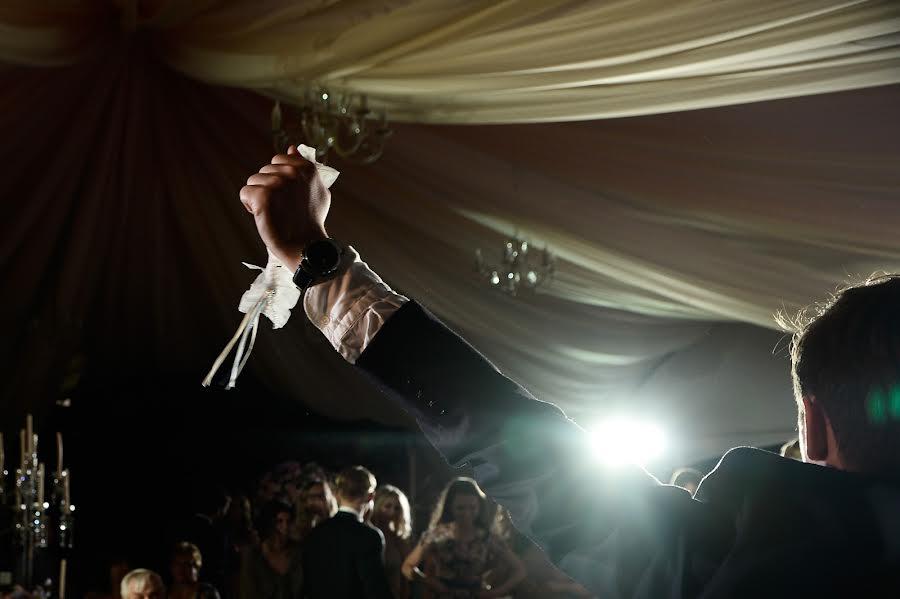Wedding photographer Артур Погосян (Pogart). Photo of 11.01.2017