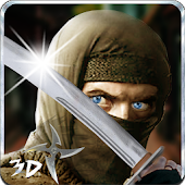 Ninja Guerrier Assassin 3D