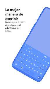 Chrooma Keyboard – Teclado RGB para tu Android 2