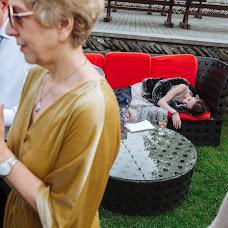 Huwelijksfotograaf Anton Matveev (antonmatveev). Foto van 02.06.2019
