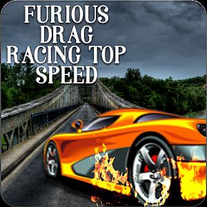 Furious Drag Racing Top Speed