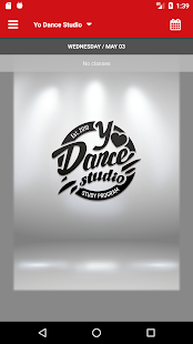Yo Dance Studio- screenshot thumbnail