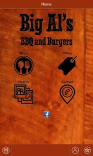 Big Al's BBQ and Burgers - náhled