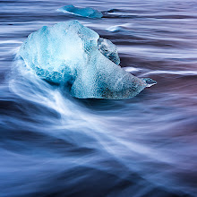 Photo: Gravity Storm - from our Iceland Workshop in February.