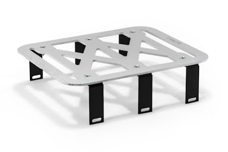 ULR2 Universal aluminum luggage rack
