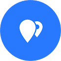 Search Around Me icon