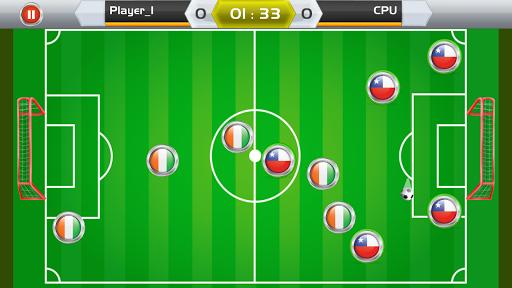 World Cup Tournament  screenshots 22