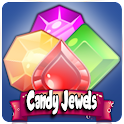 Candy Jewels Star icon