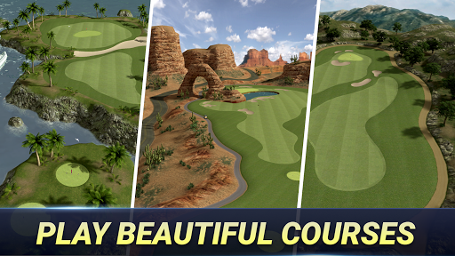 Golf King screenshot 3