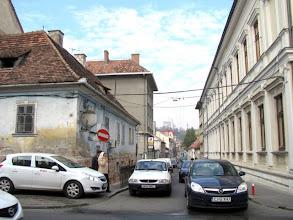 Photo: Vedere - Str. Samuil Micu - (2011.10.20)